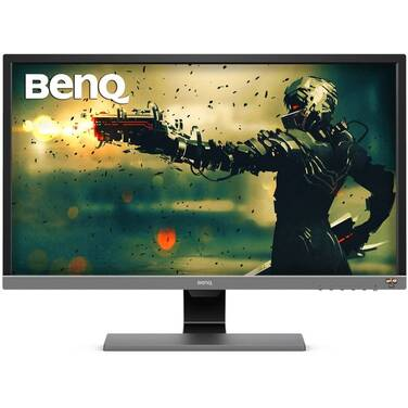 28 BenQ EL2870U 4K LED FreeSync Gaming Monitor With Speakers