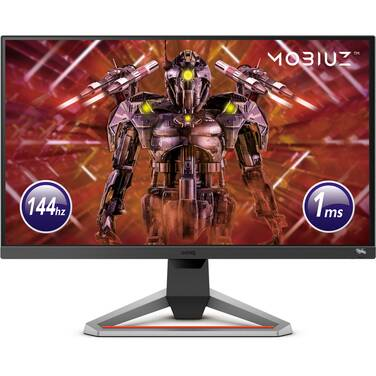 27 BenQ EX2710 FreeSync IPS Gaming Monitor With Speakers And Height Adjust EX2710