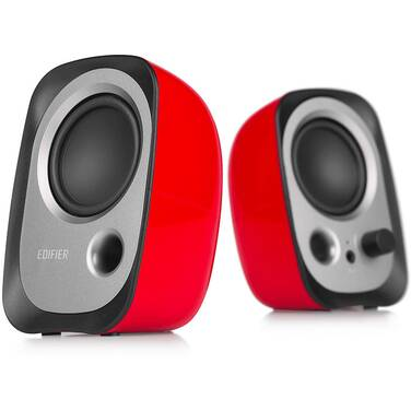 Edifier R12U 2.0 Multimedia Speakers R12U-RED
