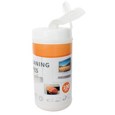 Brateck SC-4 Non Woven Cleaning Wipes