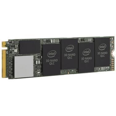 1TB Intel 665p M.2 PCIe NVMe SSD SSDPEKNW010T9X1