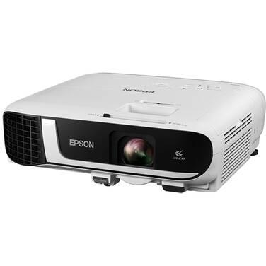 Epson EB-FH52 3LCD FHD 4000 ANSI Lumens Data Projector