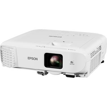 Epson EB-972 4100 ANSI Lumens 3LCD XGA Data Projector
