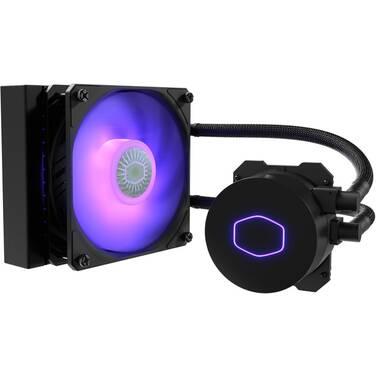 Cooler Master MasterLiquid ML120L RGB V2 Liquid CPU Cooler MLW-D12M-A18PC-R2
