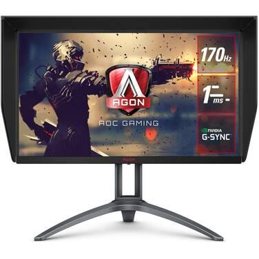 27 AOC AGON AG273QXP QHD Nano IPS G-Sync Compatible Gaming Monitor