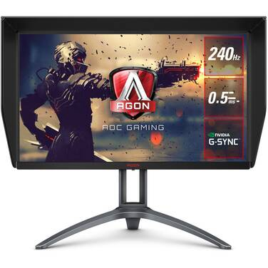 27 AOC AGON AG273FZE FHD IPS G-Sync Compatible Gaming Monitor