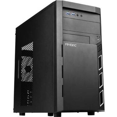 Antec Micro-ATX VSK3000 Elite Mid-Tower Case