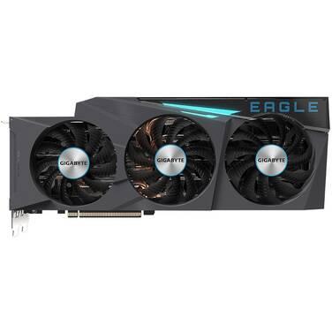 Gigabyte RTX3080 10GB Eagle OC PCIe Video Card GV-N3080EAGLE-OC-10GD