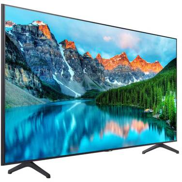 43 Samsung LH43BETHLGWXXY 4K Commercial TV With Speakers