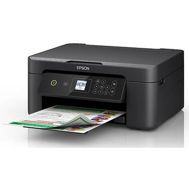 Epson XP-3100 A4 Colour Inkjet Multifunction Printer C11CG32501