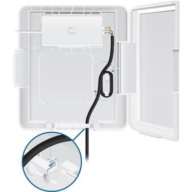 Ubiquiti UniFi Switch Flex Utility Enclosure USW-Flex-Utility