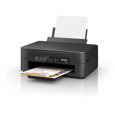 Epson Expression Home XP-2100 Colour Multifunction Inkjet Printer