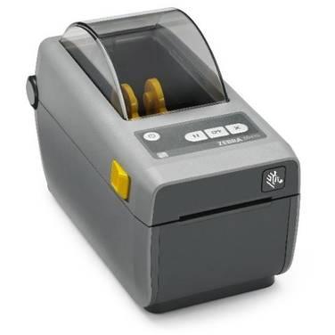 Zebra ZD410 Direct Thermal Label Printer (USB / Bluetooth)
