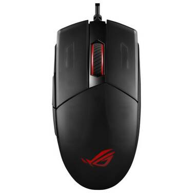 ASUS Wired ROG STRIX Impact II RGB Gaming Mouse