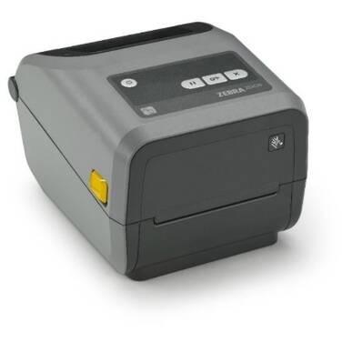 Zebra ZD420T Thermal Transfer Label Printer (USB)