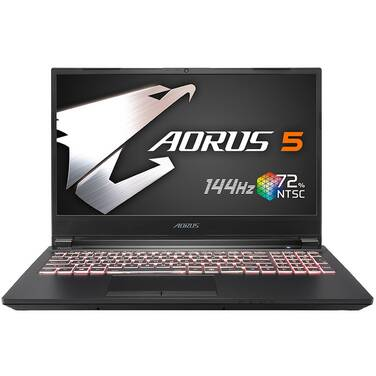 Gigabyte Aorus 5 SB-7AU1130SH 15.6 Core i7 Notebook Win 10