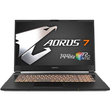 Gigabyte Aorus 7 SB-7AU1130SH 17.3 Core i7 Notebook Win 10