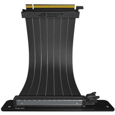 ASUS ROG Strix 240mm PCI-E 3.0 x16 Riser Cable