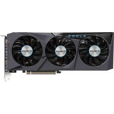 Gigabyte RTX3070 8GB Eagle OC PCIe Video Card GV-N3070EAGLE-OC-8GD, Limit 1 per customer