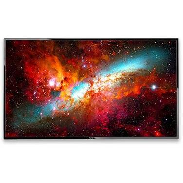 43 NEC E437Q LED 4K Commercial Monitor with Speakers