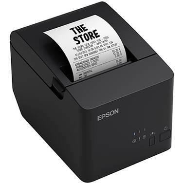 Epson TM-T20X Thermal Receipt Printer (Serial / USB) (PN C31CH26081)