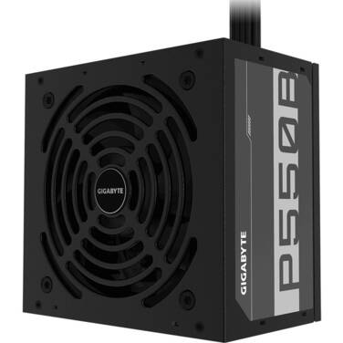 550 Watt Gigabyte GP-P550B Bronze Power Supply
