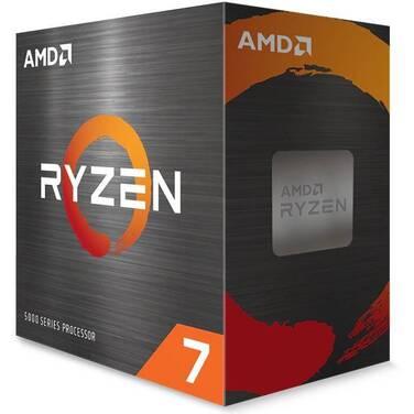 AMD AM4 Ryzen 7 5800X 8 Core 4.7GHz CPU (No Cooler) 100-100000063WOF, Limit 1 per customer