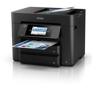 Epson WF-4835 WorkForce Pro A4 Colour Multifunction Printer