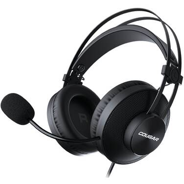 Cougar IMMERSA Essential 3.5mm Gaming Headset