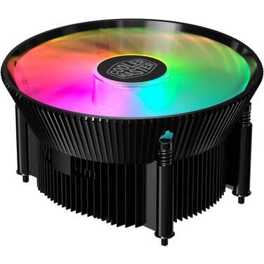 Cooler Master A71C AMD RGB CPU Cooler RR-A71C-18PA-R1
