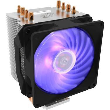 Cooler Master Hyper H410R RGB CPU Cooler RR-H410-20PC-R1