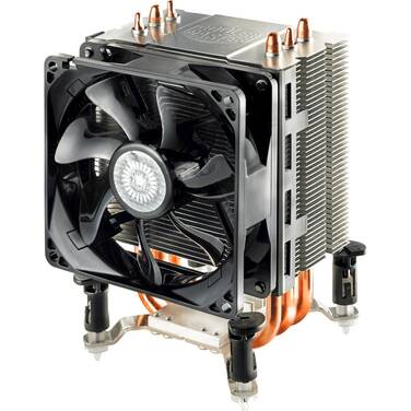 Cooler Master Hyper TX3 Evo CPU Cooler RR-TX3E-28PK-R1