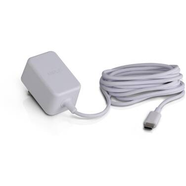 Ubiquiti Amplifi USB-C AU Power Adapter PN: USB-C-AMPLIFI