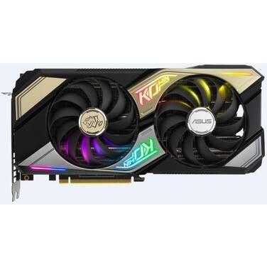 ASUS RTX3070 8GB KO Gaming OC PCIe Video Card KO-RTX3070-O8G-GAMING, Limit 1 per customer