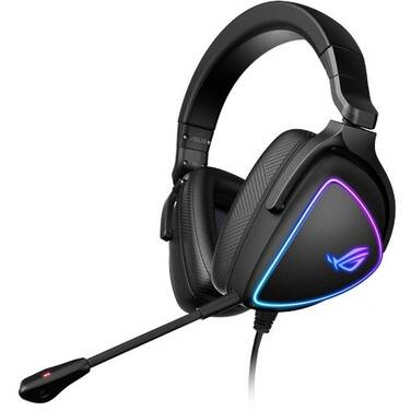 ASUS Wired ROG Delta S Gaming RGB USB-C Headset