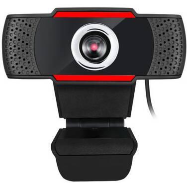 Adesso CyberTrack H3 720p Webcam