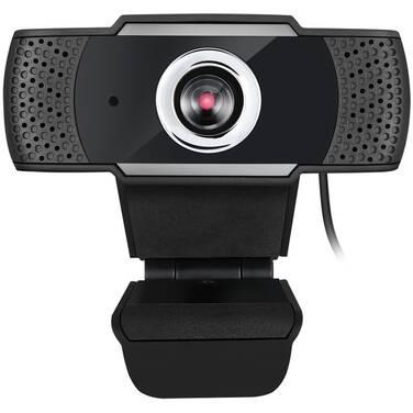 Adesso CyberTrack H4 1080p Webcam ADH4