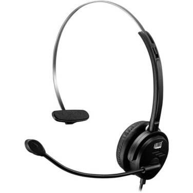 Adesso Xtream P1 USB Headset with Noise Canceling Microphone ADP1