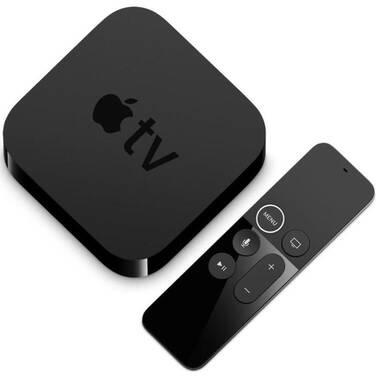 Apple TV 4K 64GB MP7P2X/A