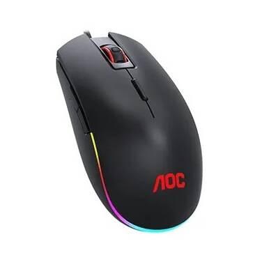 AOC GM500 RGB Gaming Mouse