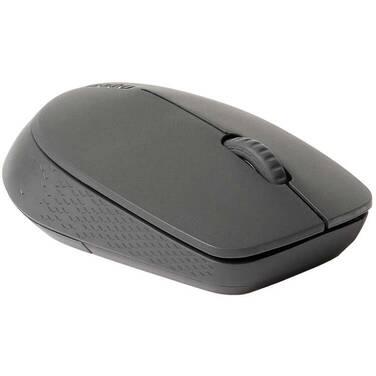 Rapoo M100 2.4GHz & Bluetooth Wireless Mouse Black M100-Black