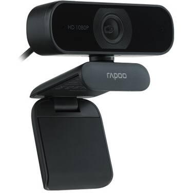 Rapoo C260 FHD Webcam C260