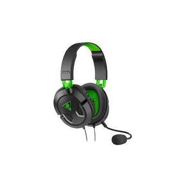 Turtle Beach Recon 50X Black Xbox one/PC FS-TBS-2303-01