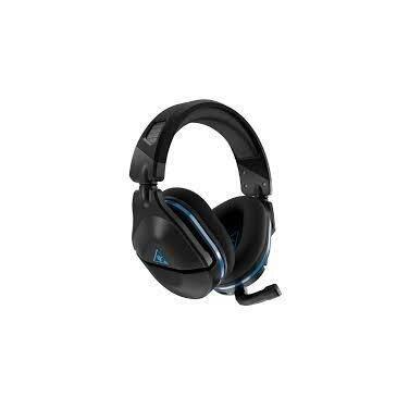 Turtle Beach Stealth 600P Gen2 Wireless Black PS4 Headset FS-TBS-3140-01