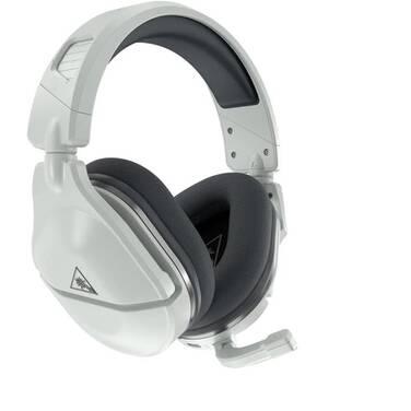 Turtle Beach Stealth 600P Gen2 White Headset PS4 FS-TBS-3145-01