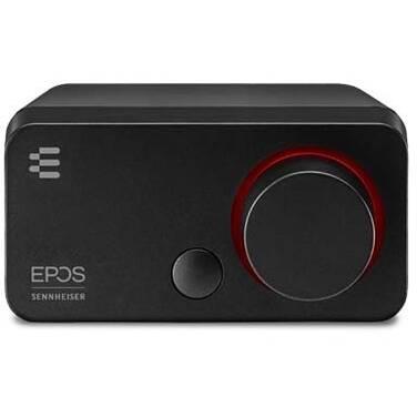 EPOS GSX 300 External Sound Card