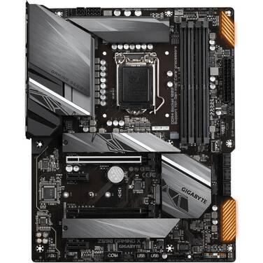 Gigabyte S1200 ATX Z590 GAMING X DDR4 Motherboard