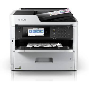 Epson WorkForce Pro WF-M5799 Mono Multifunction Inkjet Printer