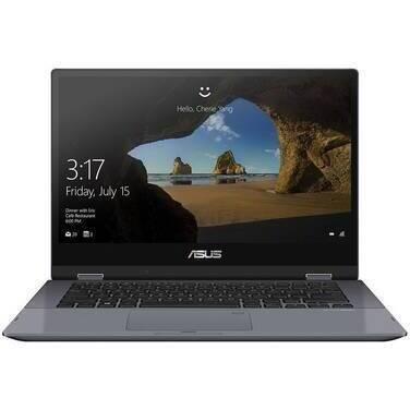 ASUS TP412FA-EC495RA 14 Touch Core i3 FLIP Notebook Win 10 Pro
