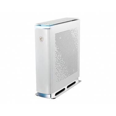 MSI Creator P100X 10TE-607AU Core i9 RTX3080 WHITE Gaming PC Win 10 Pro